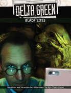 Delta Green: Black Sites