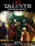 Wild Talents 2nd Edition