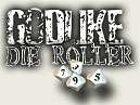 GODLIKE Dice Rollers