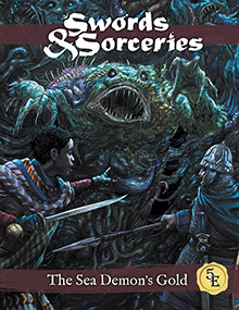 Swords & Sorceries