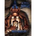 The Edge of Midnight: Warlocks and Detectives