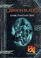 Crimson Blades: Dark Fantasy RPG