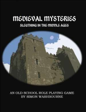Medieval Mysteries Role Playing Game - Beyond Belief Games ...