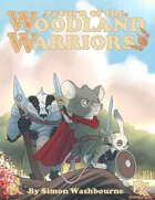 Return of the Woodland Warriors