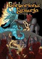 Barbarians of Lemuria (Legendary Edition)