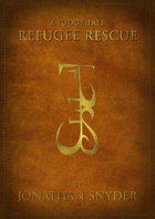A Fudge Tale: Refugee Rescue