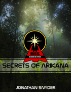 Secrets of Arikana