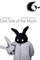 Dark Side of the Moon (Rock Book Vol II)