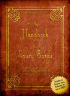 The Handbook for Saucy Bards