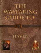 The Wayfaring Guide to Haven 5e