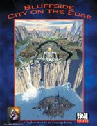 Bluffside: City on the Edge