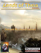 Lands of Theia - World Primer
