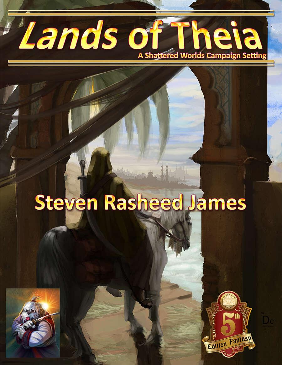 Lands of Theia 5e