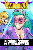 Mega Maiden volume 1