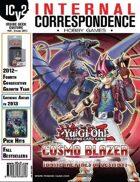 Internal Correspondence #81 (Hobby Games)