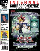 Internal Correspondence #80 (Hobby Games)