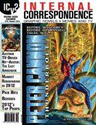 Internal Correspondence #79 (Complete)