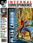 Internal Correspondence #79 (Comics and Graphic Novels, Movies & TV)