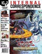 Internal Correspondence #78 (Hobby Games)
