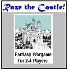 Raze the Castle!