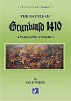 GRUNWALD 1410 - A Wargame Scenario