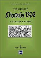 NICOPOLIS 1396 - A Wargame Scenario