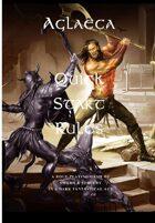 AGLAECA the RPG - Quick Start Rules