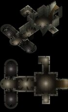 Dungeon Maps 0006