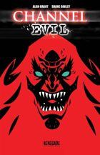 Channel Evil Collected Digital Edition