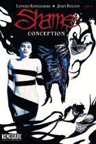 Shame - Conception