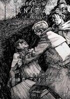 Herbert West Reanimator Part 1 - From the Dark