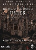 The Fall of the House of Usher Part 1