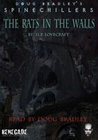 The Rats in the Walls Part 1