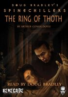 The Ring of Thoth Part 1