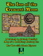 Inn of the Crescent Moon