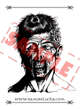 Image- Stock Art- Stock Illustration- Zombie