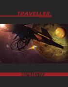 Traveller Hephaestus