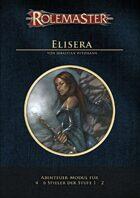 Rolemaster - Elisera