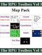 Map Pack: The RPG Toolbox Vol 1