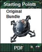 Starting Points: Original Bundle