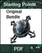 Starting Points: Original Bundle
