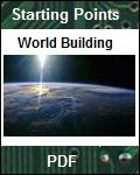 Starting Points: World Building