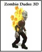 Zombie Dudes, Dungeon Dudes 3D
