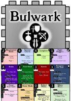 Bulwark errata: Prayer