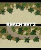 VN Beach Maps Set 2 Vietnam Serie for all Modern Skirmish Games Rules