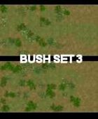 VN Bush / Scrub Maps Set 3 Vietnam Serie for all Modern Skirmish Games Rules