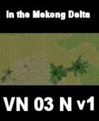 Swamp Map # 6.1 Vietnam Series for all Modern Skirmish Games Rules