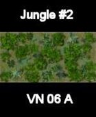 VN Jungle Map #2 VIETNAM Series  for all Modern Skirmish Games Rules