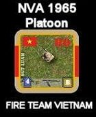 NVA 1965 Infantry Platoon for FIRE TEAM VIETNAM