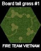 FTV Board elephant grass #1 for Fire Team Vietnam